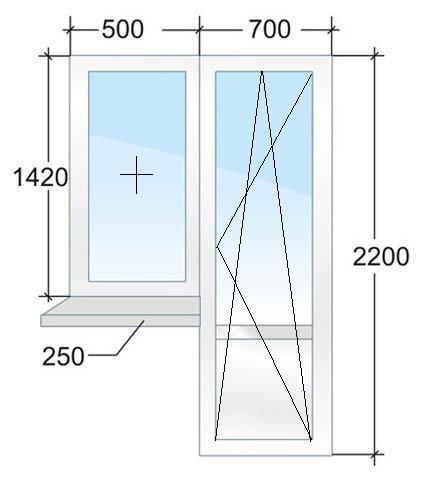 Рольшторы на пластиковые окна купить