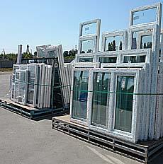 Готовые окна - Окна Компас